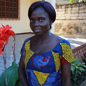 Martha Namuli